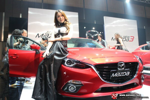 ราคารถใหม่ในตลาดรถยนต์ประจำเดือนพฤษภาคม 2557