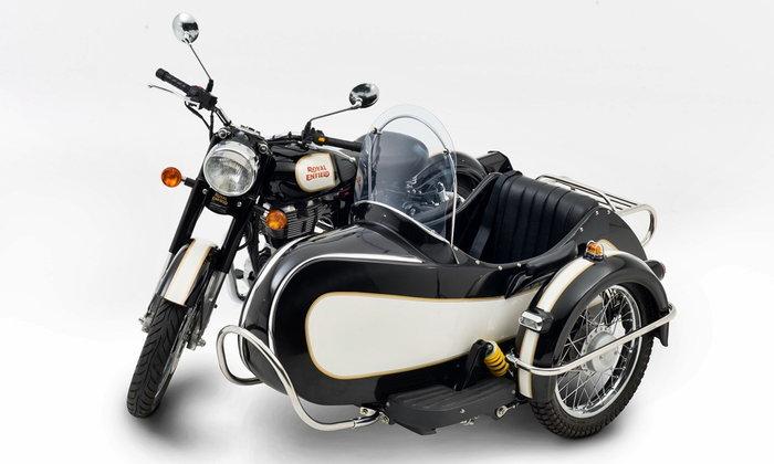 Royal Enfield เปิดตัวคัสต้อมไบค์จาก Libero Moto จำนวน 3 รุ่น เคาะเริ่ม 2.18 แสนบาท