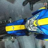 Honda CBR 500R