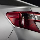 ไฟท้าย Toyota camry 2012
