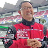 Mr. Akio Toyoda