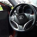 Toyota Yaris Ecocar