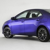 Corolla Altis 2014