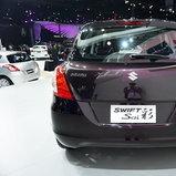 Suzuki Swift SAI