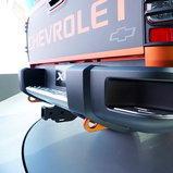 Chevrolet Colorado Xtreme
