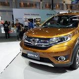 Honda - มอเตอร์โชว์ 2016