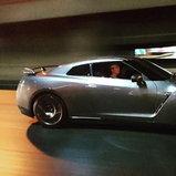 Nissan GT-R - แพท เรซซิ่ง