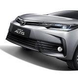 2017 Toyota Altis
