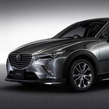 Mazda CX-3 Custom Style