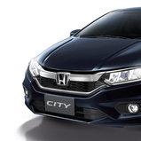 2017 Honda City