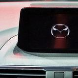 Mazda3 2017 ไมเนอร์เชนจ์