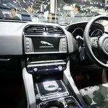 Jaguar - Motor Expo 2016