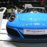 Porsche - Motorshow 2017