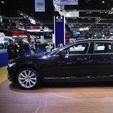 Volvo - Motorshow 2017