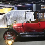Mitsubishi - Motorshow 2017