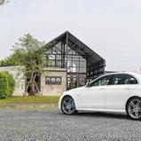 Mercedes-Benz E350e 2017