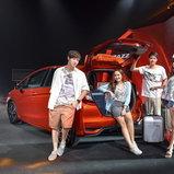 Honda Jazz 2017 ไมเนอร์เชนจ์