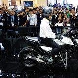 Honda CES ASIA 2017