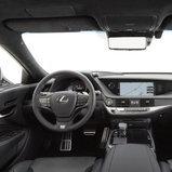 Lexus LS500 F-Sport