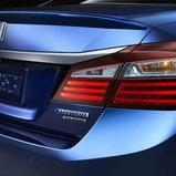Honda Accord G9 US Spec