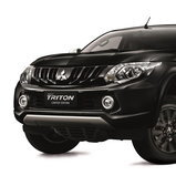 Mitsubishi Triton Limited Edition 2017