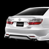 Toyota Camry 2.0G Extremo 2017