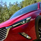 รีวิว Mazda CX-3