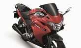 Sanook! Motobike: New! Honda CBR 250 R  แรงเร้าใจเท่ห์อย่างแรง