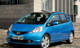 Honda เตรียมเปิด JAZZ Big Minor change 2011 เพิ่มสีใหม่คาดราคาพุ่งเล็กน้อย
