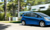 ถอดรหัสก่อนใคร New! Honda Jazz 2011 น่าจะเปลี่ยนอะไรบ้าง