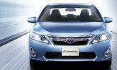 Toyota Camry Hybrid  2012 ..มันมาแล้วกับเวอร์ชั่นญี่ปุ่น