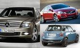 แนะนำ 10 รถยุโรปหรูมือสองในราคารถคอมแพ็คญี่ปุ่น
