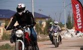 ดูคาติจัดทริป 'Ducati Monster Ride for Nature' ลุยโคลนปลูกป่าชายเลนรักษาสิ่งแวดล้อม