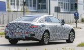 หลุด Mercedes-Benz E-Class Coupe เจเนอเรชั่นใหม่ล่าสุด เผยรูปลักษณ์ชัดเจน