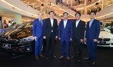 'มิลเลนเนียมออโต้' ส่ง 'BMW 2-Series Gran Tourer' จัดโปรฯแรงบุกสยามพารากอน
