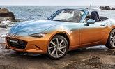 เฟี้ยวอ่ะ! Mazda MX-5 Levanto สีทูโทน-ภายในตกแต่งด้วย 'ผ้ายีนส์'