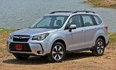 รีวิว Subaru Forester ไมเนอร์เชนจ์ใหม่ นี่สิเอสยูวีตัวจริง!