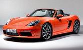 Porsche เตรียมขาย 718 Boxster/Cayman รุ่นประหยัด เริ่มต้นแค่ 3 ล้านกว่า