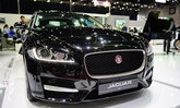 Jaguar XF ใหม่ เปิดตัวอย่างเป็นทางการในไทย เคาะเริ่ม 4.499 ล้านบาท