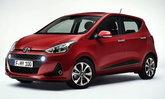 เผยโฉม Hyundai i10 ไมเนอร์เชนจ์ใหม่ก่อนเปิดตัวที่ปารีส