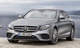 ราคารถใหม่ Mercedes Benz ในตลาดรถประจำเดือนกันยายน 2559