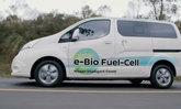 Nissan เผยโฉมรถแวนพลังงานไฮโดรเจน ที่ไม่ต้องเติมไฮโดรเจน!