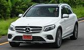 รีวิว Mercedes-Benz GLC250d ซิ่งเอสยูวีหรูทัวร์สายบุญไกลถึง จ.พังงา