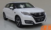 หลุด Honda UR-V ใหม่ พร้อมเครื่องยนต์เทอร์โบ 2.0 ลิตร
