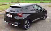 ยลโฉม 2017 Nissan March/Micra ใหม่ ของจริงสวยไม่เบา