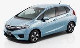 2017 Honda Jazz Hybrid ขุมพลังฟูลไฮบริดเตรียมบุกอาเซียน