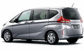 2016 Honda Freed ใหม่ เปิดตัวอย่างเป็นทางการที่ญี่ปุ่น เคาะเริ่มเพียง 6.43 แสน