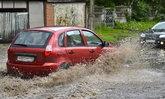 รู้ยัง? ประกันรถชั้นไหนครอบคลุม 'น้ำท่วม' บ้าง?