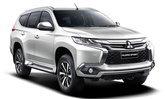 ราคารถใหม่ Mitsubishi ในตลาดรถยนต์ประจำเดือนมกราคม 2560