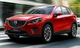 ราคารถใหม่ Mazda ในตลาดรถยนต์เดือนมกราคม 2560